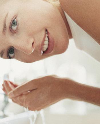 Double Cleansing: Die richtige Technik