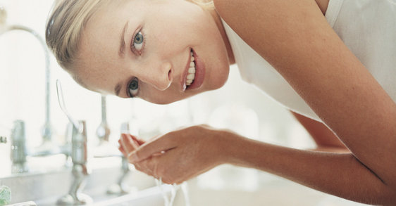 Double Cleansing: Die richtige Technik