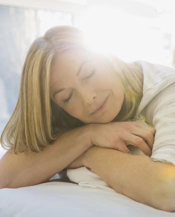7 Tipps gegen Schlafstörungen in den Wechseljahren