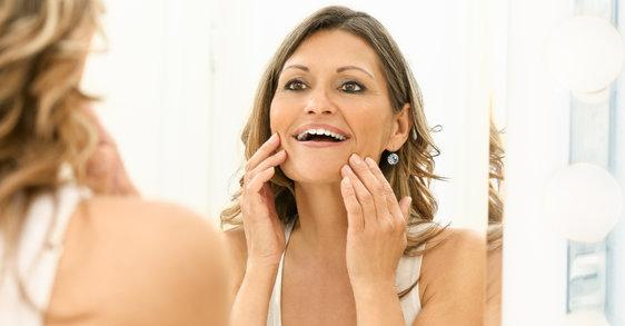 Was ist tägliche Hautalterung?