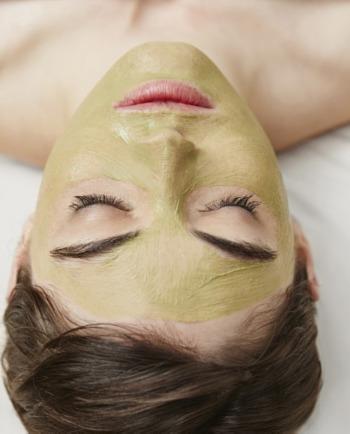 3 Tipps für Gesichtsmasken bei empfindlicher Haut