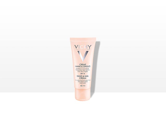 Ideal Body Hand- & Nagelcreme