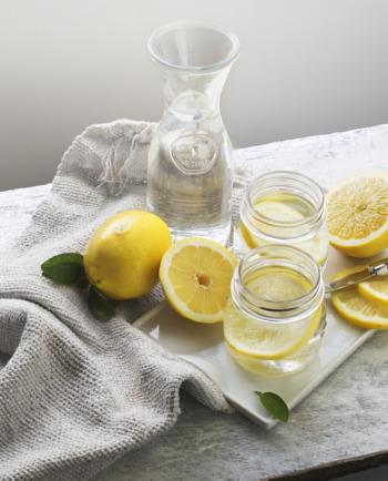 4 Gründe, jeden Morgen frisch gepressten Zitronensaft zu trinken