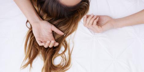 3 Stylingtipps für dünnes Haar