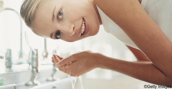 5 Gründe, für die Gesichtsreinigung am Morgen
