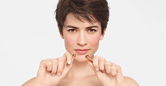 So integrieren Sie Ampullen in Ihre Hautpflege