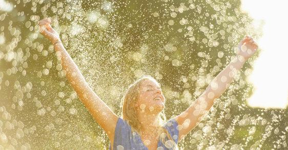 Stärken Sie empfindliche Haut mit Vichy Thermalwasser