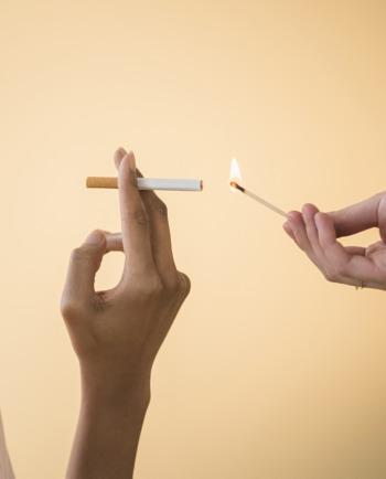 Die Auswirkungen von Rauchen auf Ihre Haut