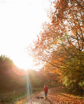 Tipps gegen Herbstmüdigkeit