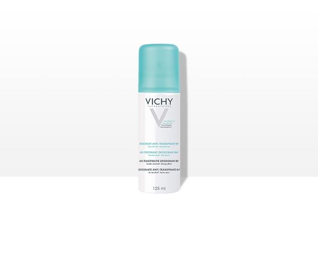 Deodorant Anit-Transpirant 48h Wirksamkeit - AEROSOL