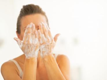 3 Tipps für die Gesichtsreinigung bei unreiner Haut
