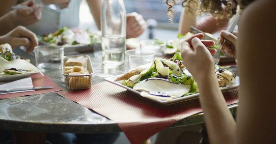 Wahr oder falsch: Ernährungs-Mythen
