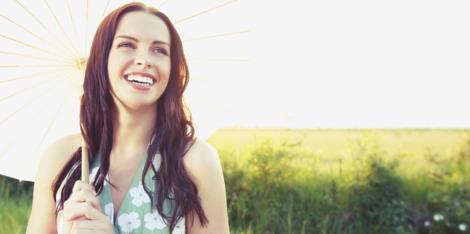 Wahr oder falsch: Gesund braun werden