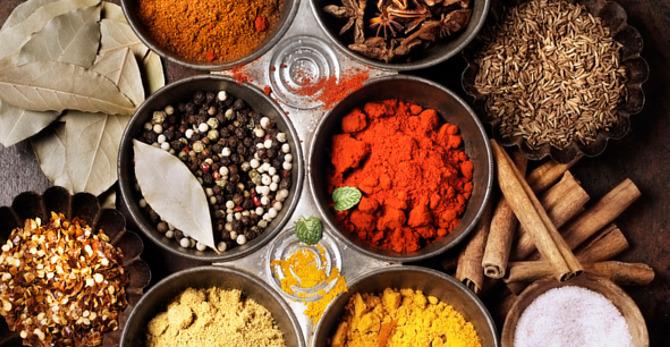 Superfoods: Gesunde Gewürze für den Körper
