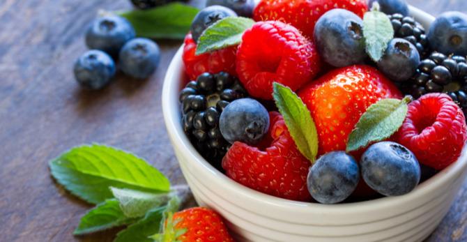 Die stärkenden Eigenschaften von Antioxidantien