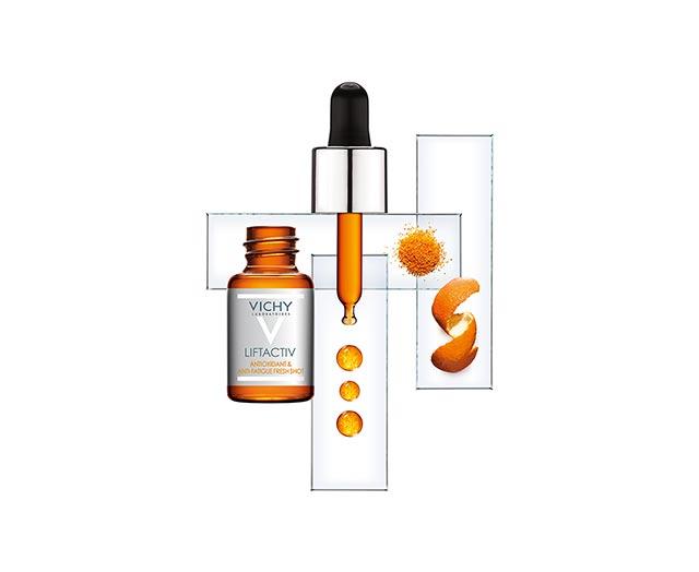 Vitamin C Serum Liftactiv mit Hyaluronsäure