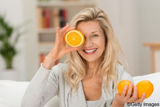 Anti-Aging-Food: Ihr Beauty-Menü für reife Haut