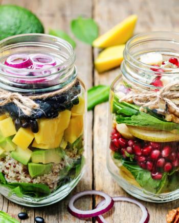 Tipps zum Foodtrend: Food Preparation