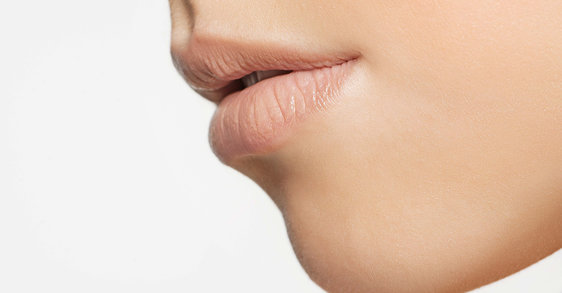 Tipps gegen trockene Lippen