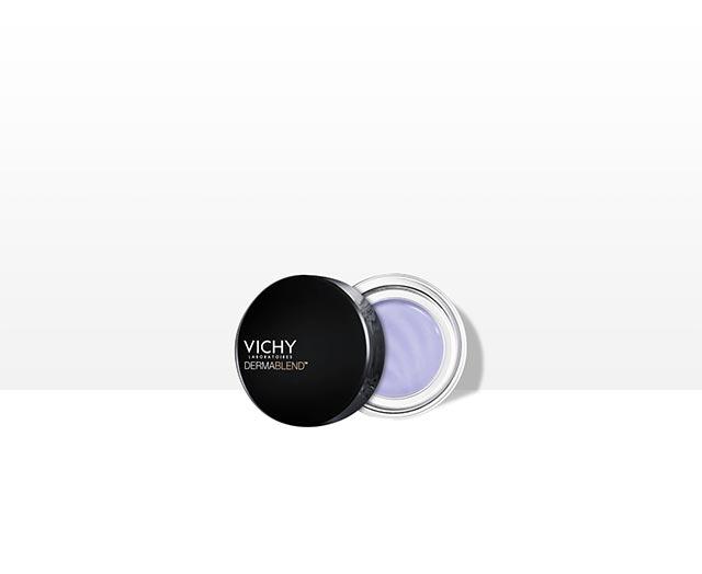 Korrekturfarbe Violett - Gelbliche Hauttöne