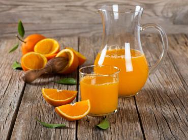 Vichy-Orangen