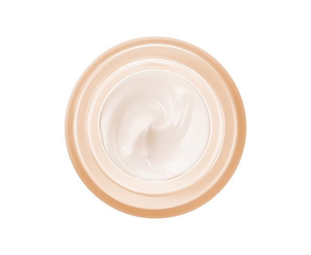 Ausgleichender Wirkstoffkomplex-Tiefenwirksam reaktivierende Tagespflege für reife Haut. Trockene Haut