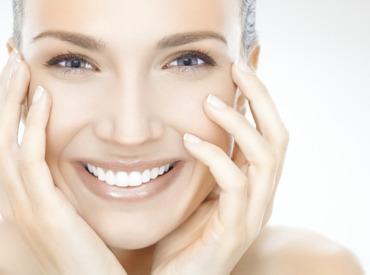 Bifidus zur Stärkung Ihrer Haut