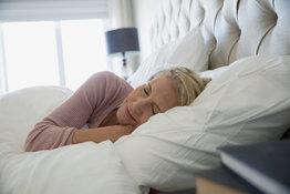 Vichy-gesunder-Schlaf