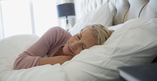 So wichtig ist gesunder Schlaf