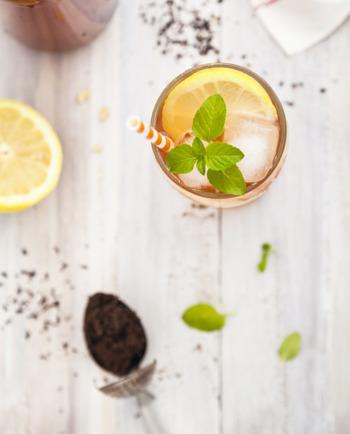 Gesunde Getränke selber machen