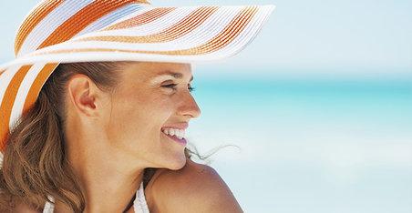 UV-Schutz bei unreiner Haut. Warum er besonders wichtig ist.