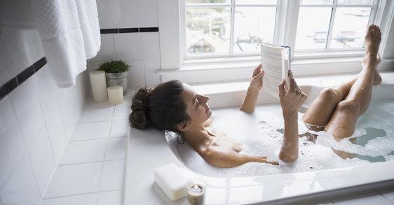 Ihr Beauty-Tag: Nehmen Sie sich dieses Wochenende Zeit für sich