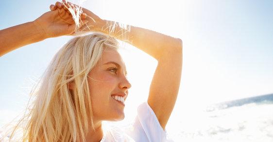 Frische Luft: Sauerstoff für Ihre Haut