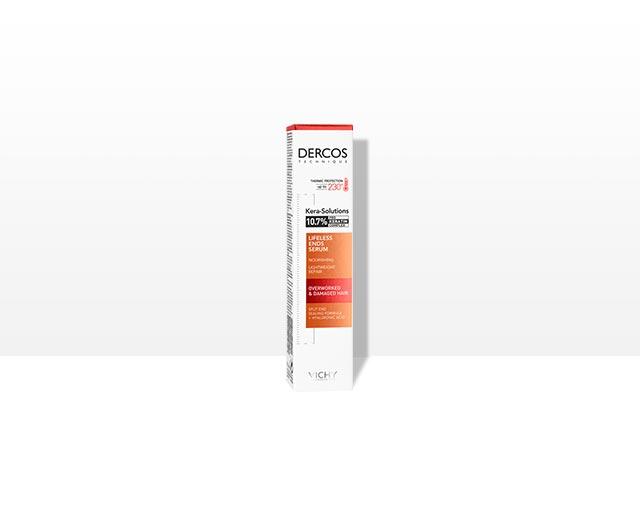 Kera Solutions - Serum für geschädigte Haarspitzen