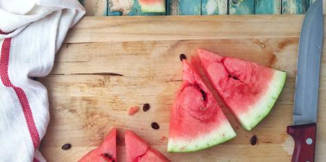 Multi-Talent Wassermelone: die besten Rezepte
