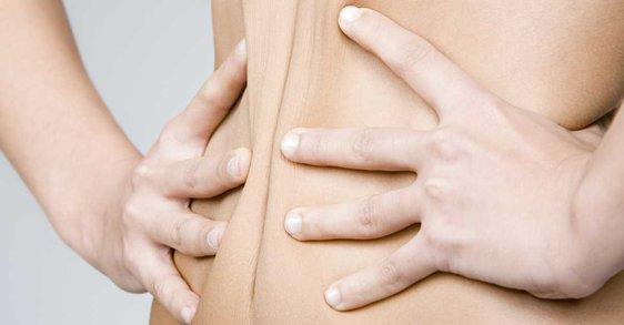 Stoppt die Menopause Endometriose?