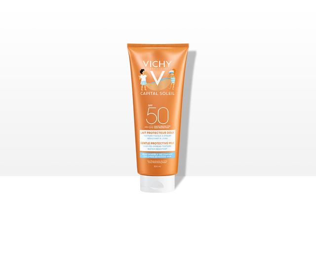 Sonnenschutz-Milch LSF 50 Kinder