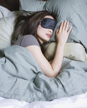 10 Tipps für Ihren Schönheitsschlaf