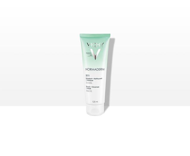 Tri-Activ Reinigung+ Peeling+ Maske