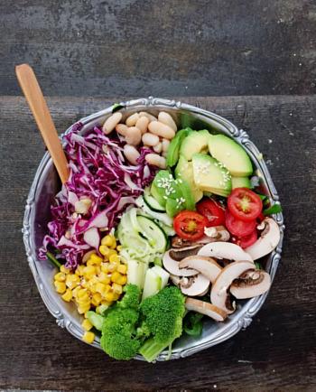 Foodtrend: Raw-Food
