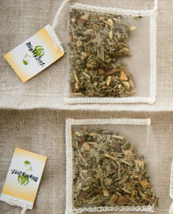 Gesünder leben mit Tee