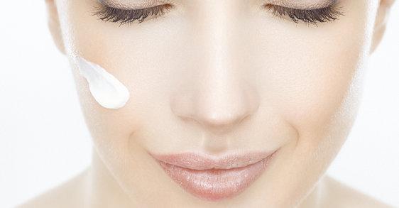 Gesichtspflege ab 30