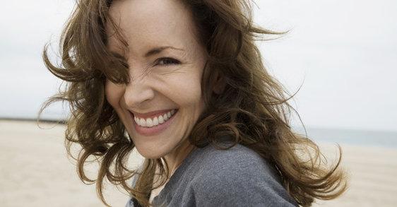 Wahr oder falsch? 5 Fakten zur Hautalterung