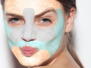 Multimasking: Ihre individuelle Gesichtsmaske