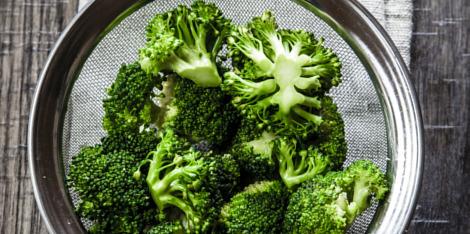 Gesundes Superfood: Brokkoli