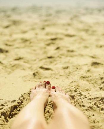 Ihre Beauty-Checkliste für den Urlaub