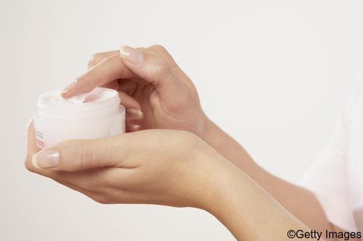 Was ist der Unterschied zwischen Augencreme, Bodylotion und Handcreme?