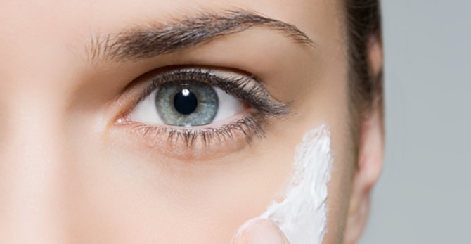 Antioxidantien in Ihrer Gesichtspflege