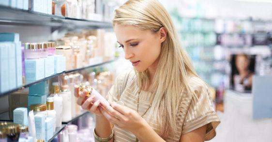 Welche Inhaltsstoffe sind in deiner Gesichtspflege?