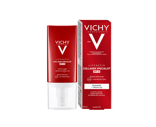 Liftactiv Collagen Specialist LSF 25